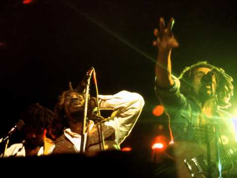 Bob Marley & the Wailers - 1975-06-10 Quiet Knight Club, Chicago, IL (SBD-Upgrade) Full Concert A+