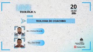 Live Teológica | Teologia Coaching