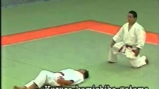 Repeat youtube video Judo: Katame-no-kata