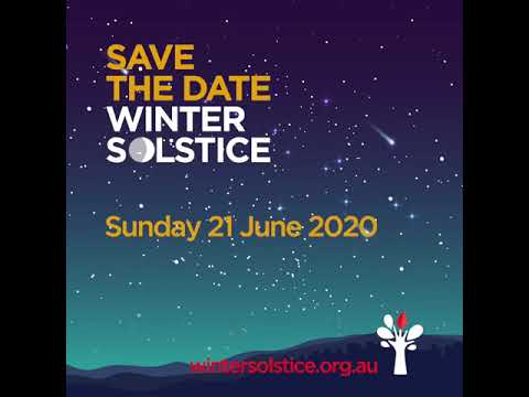 Winter Solstice 2020 - The Scots School Albury Pipe Band (Social Video)