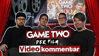 Game Two - Der Film: Was ging ab beim Dreh von Folge 100? [VIDEOKOMMENTAR]