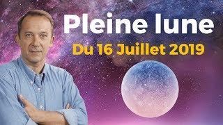Pleine lune du 16 JUILLET 2019 - Jean Yves ESPIE 🙏