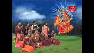 Aarti : Khama Khama Re Bahuchar Maat - Anand No Garbo