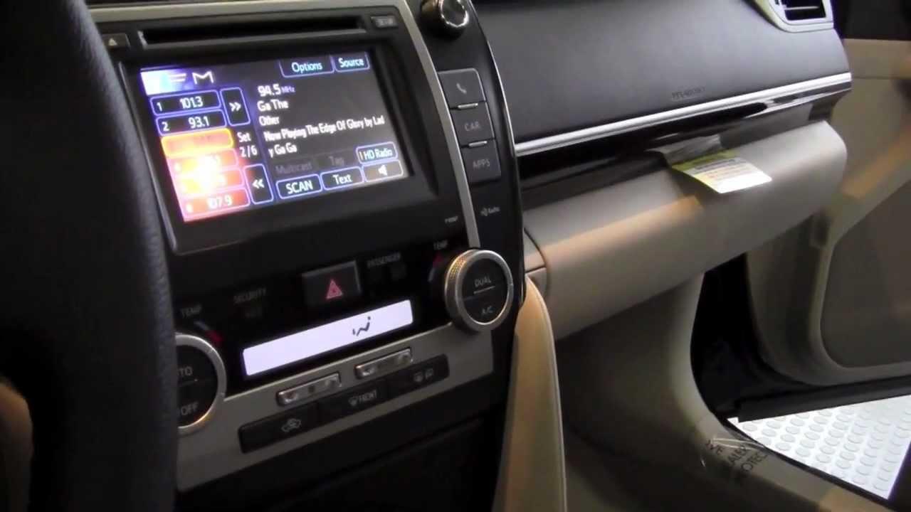 b1650 toyota camry airbag
