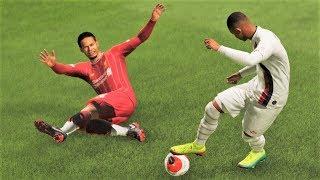 FIFA 20 CRAZY SKILLS SHOW #1