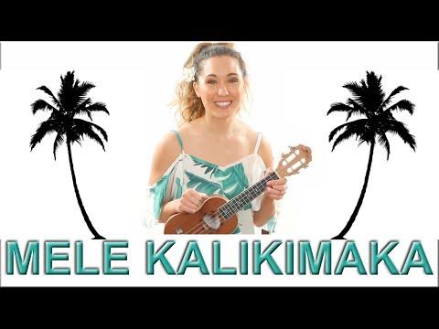 mele-kalikimaka-ukulele-tutorial-with-easy-chords-and-play-along