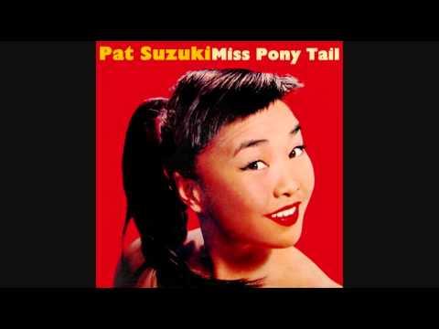 Pat Suzuki - Black Coffee