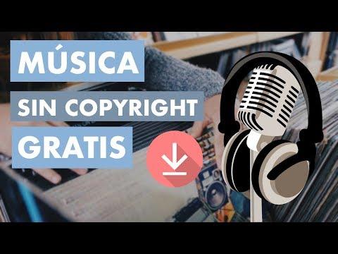 descargar Musica mp3 sin copyright