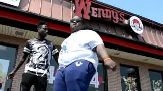 BIG RAY Wendy's Baby (Mcdonalds and Burger king Diss Track)