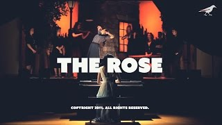 Watch Sarah Slean The Rose video
