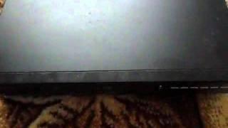 CH-DVD 402 dvd player