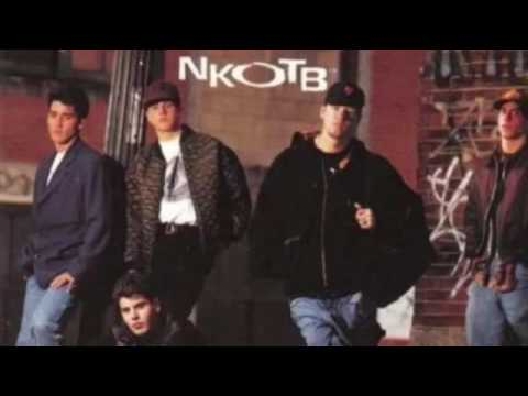 New Kids On The Block H.I.T.S. (Full Album)