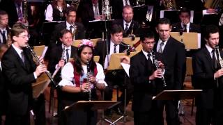 OSNH - Johann Strauss - Klarinetten-Muckl