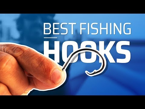 How To Use Circle Hooks To CATCH More BIG FISH