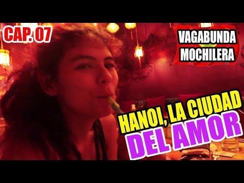 Las mujeres somos muy chingonas | Vagabunda Mochilera 07 Vietnam