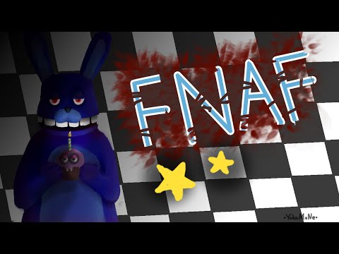 Five Nights At Freddy's *дъгички*