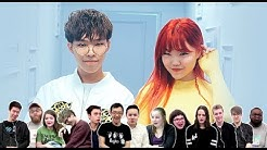 Classical Musicians React: AKMU 'How People Move' vs 'Re-Bye'