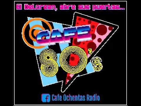 5to. Programa de Café 80`s. Por la 88.1 FM - Maldonado, Uruguay.