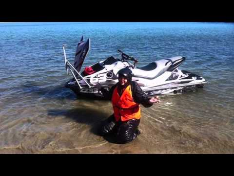 jetski for a cure 2015