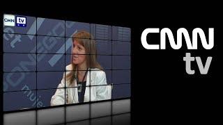Irma Rognoni, Regidora de l'Ajuntament de Barcelona - Converses al Cercle CMN tv
