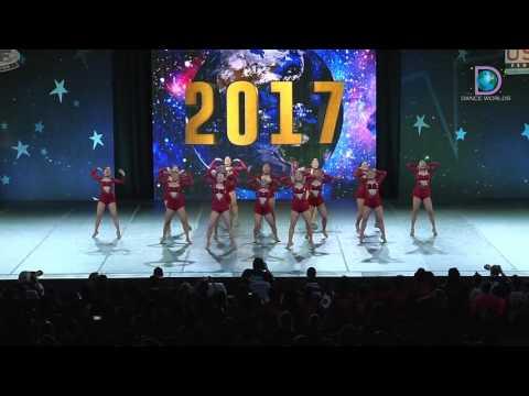 Wing Dance Promotion (Japan) - Silver Wings [2017 Open Jazz Finals]