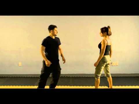 Shayna Bofill Stunt Fight Techniques