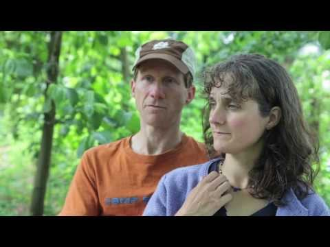 Interview with SEED Director and his wife