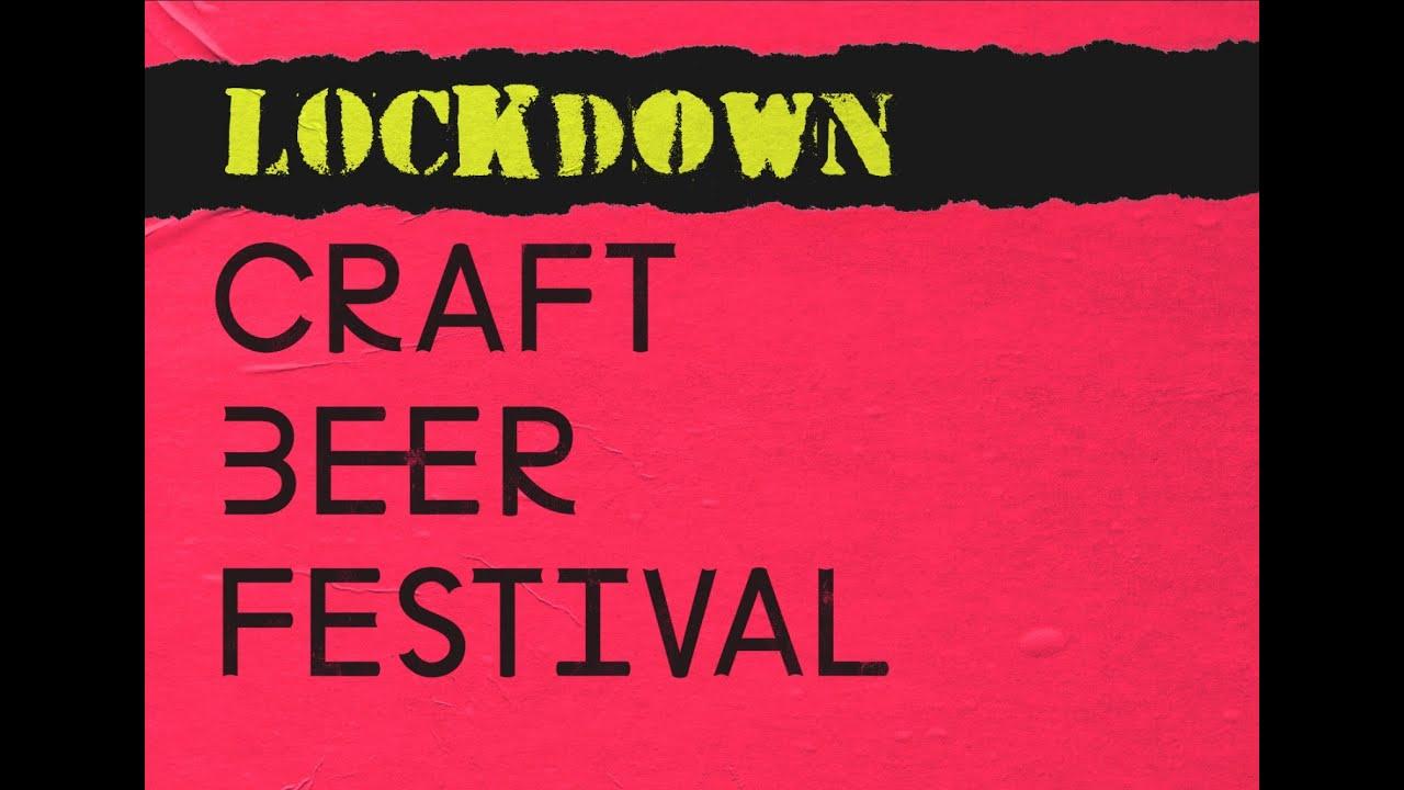We're hosting a digital craft beer festival THIS  weekend!   The Craft Beer Channel