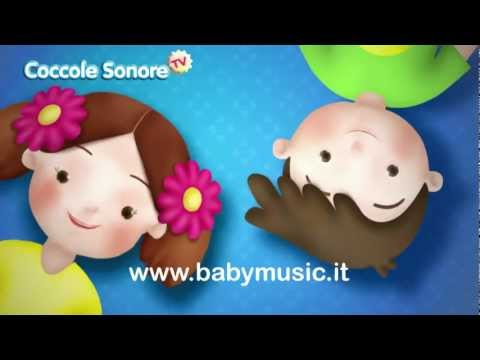 Se sei Felice  - Italian Songs for children by Coccole Sonore