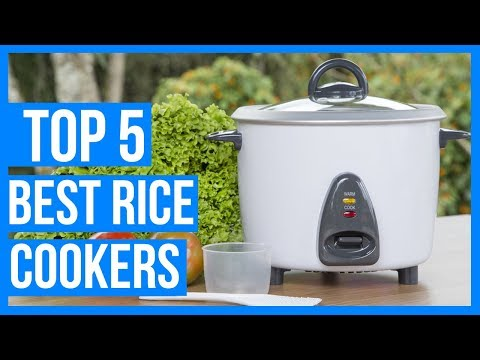 best-rice-cookers-in-2018---best-small-rice-cookers-buying-guide