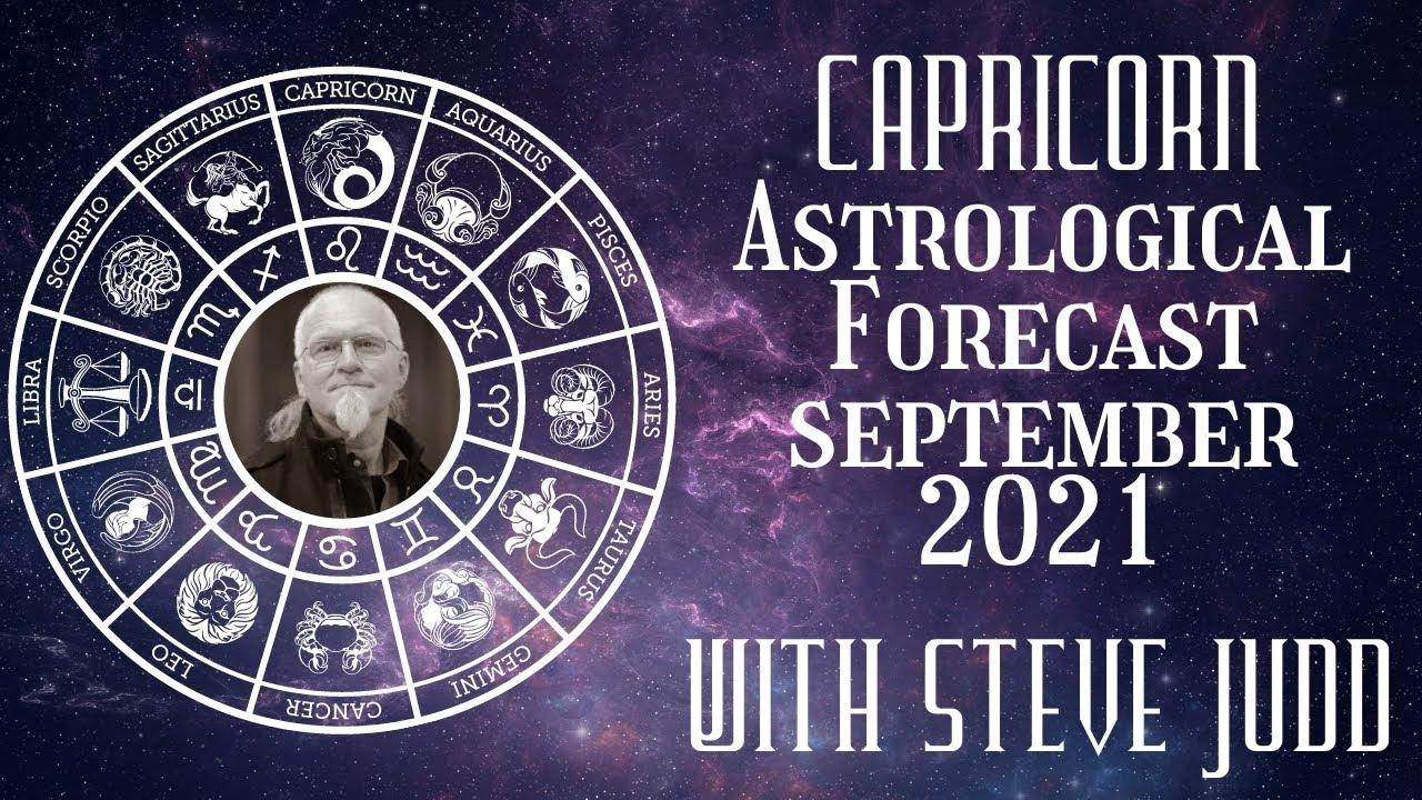 Capricorn Horoscope   September 20   YouTube