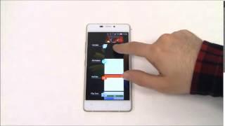 видео мобильная арка