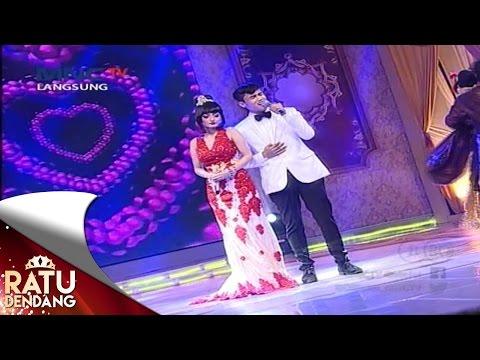 Siti Badriah - Widhi KDI