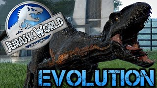 Jurassic World Evolution | What MANIAC Put Me In Charge Of A FREAKING DINOSAUR PARK!!? [JWE PS4 Pro]