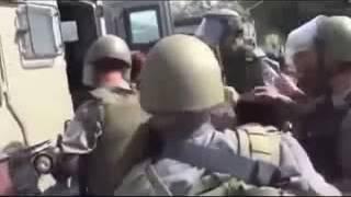Download Video Pelecehan Seksual Tentara Israel Kepada Gadis Palestina MP3 3GP MP4
