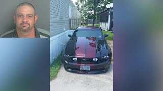 Power of social media: Baytown man's stolen car recovered