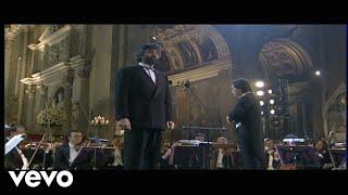 Смотреть клип Andrea Bocelli - Ingemisco