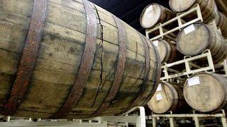 Watch How a Legendary Bourbon Beer Is Made