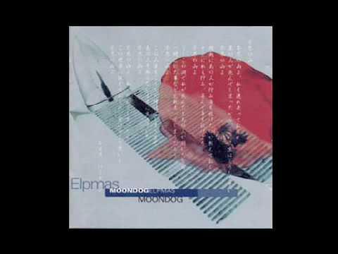 Moondog - Marimba Mondo 1 (The Rain Forest)