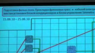 Переезд дата центра, опыт компании Эльдорадо(, 2010-11-05T20:30:56.000Z)