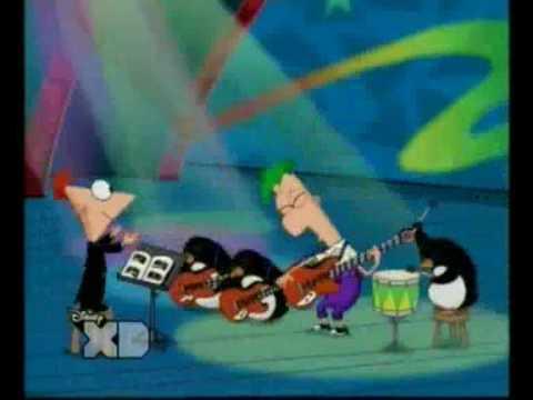 cartoons intro's danish