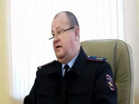 Александр Сысоев рассказал о зарплатах полицейских
