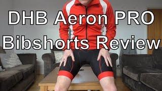 DHB Aeron Pro bibshorts Review