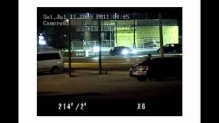 Caméra PTZ de nuit.avi