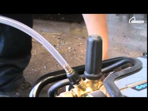 Hidrolavadora Maxi 130 thumbnail