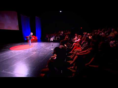 Technology and sonic culture - do you hear what I hear? Dale Sherrard at TEDxUMontana