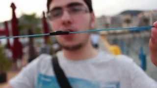 Μιλάμε για Razer Nabu X και Roccat Syva (vlog#14)