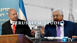 Israeli sovereignty over the West Bank, prospects and challenges - Jerusalem Studio 526