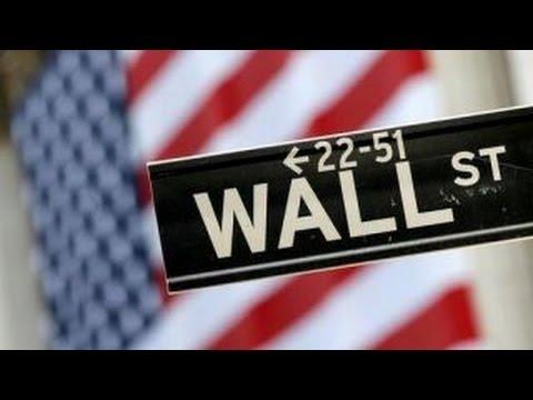U.S. stocks in record terrority