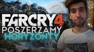| FAR CRY 4 | CO-OP | POSZERZAMY HORYZONTY | #04